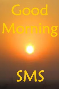 Good Morning SMS - screenshot thumbnail