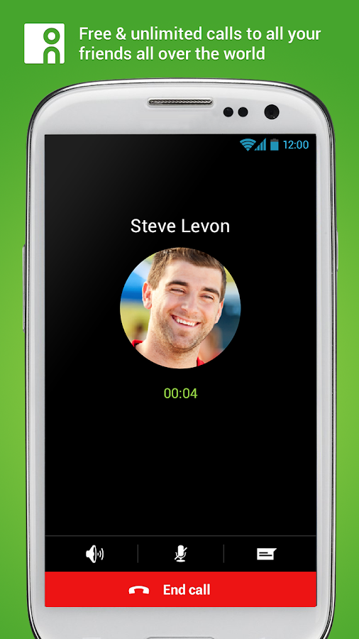 Libon – Voicemail & Free Calls - screenshot