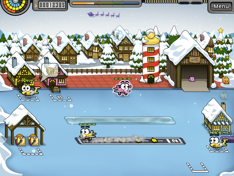 Airport Mania 2: Wild Trips HD screenshot #9