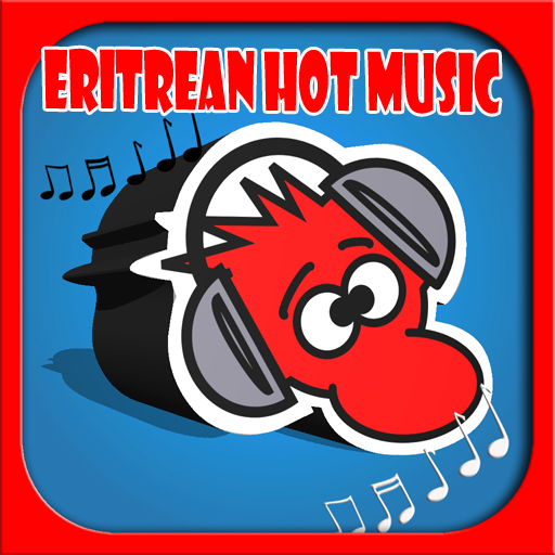 Eritrean Hot Music LOGO-APP點子