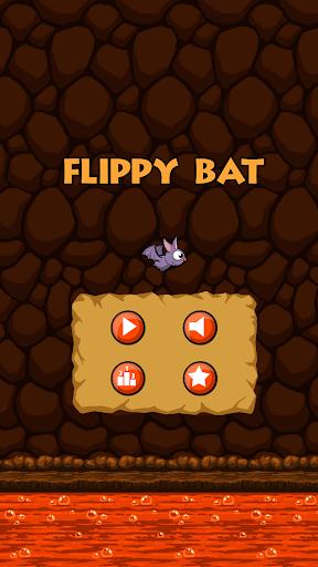 Flippy Bat 1.0.1 screenshots 2