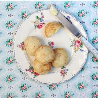 Cheese Breads Recipe