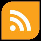 Lite RSS icon
