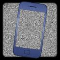 LiveNoise - old tv white noise icon