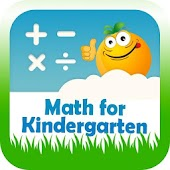 Math for kindergarteners