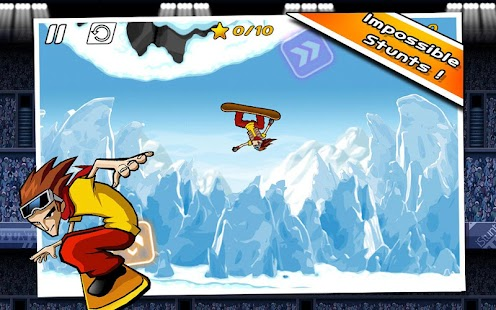 iStunt 2 Screenshot