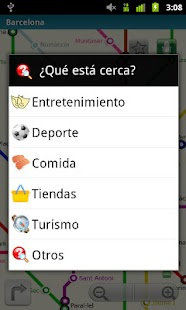 Barcelona (Metro 24) Screenshot 7