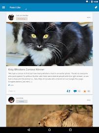 WordPress Screenshot 1