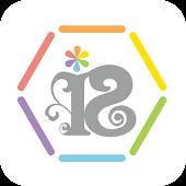 i☆Ris オフィシャルアプリ
