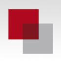 Lån & Spar Bank mobilbank logo