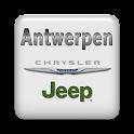 Antwerpen Chrysler Jeep