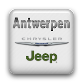 Antwerpen Chrysler Jeep