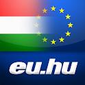 EU@HU_EN logo