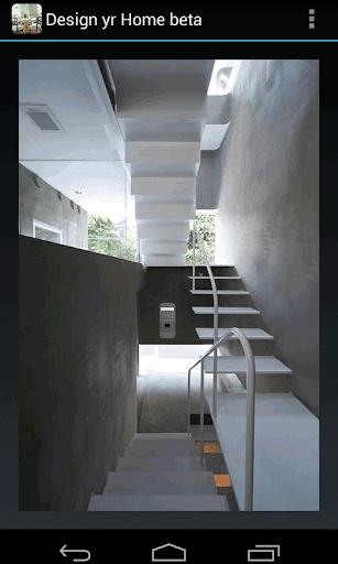 Design Yr Home Beta