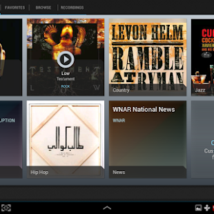 Download TuneIn Radio Pro 11.3 APK