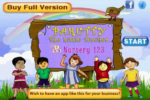 Nursery123 Lite