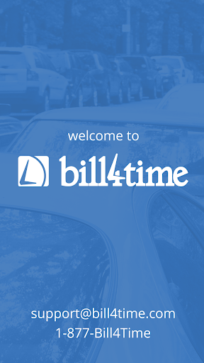 Bill4Time - Time Tracking