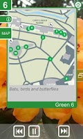 Screenshot of National Botanic Gardens