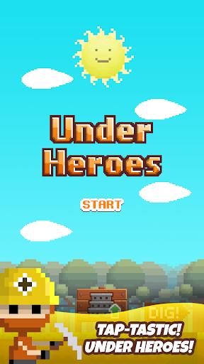 Under Heroes