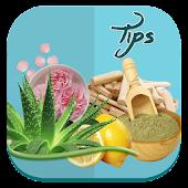 Natural Facial Tips