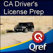 CA DMV Driver's License Prep