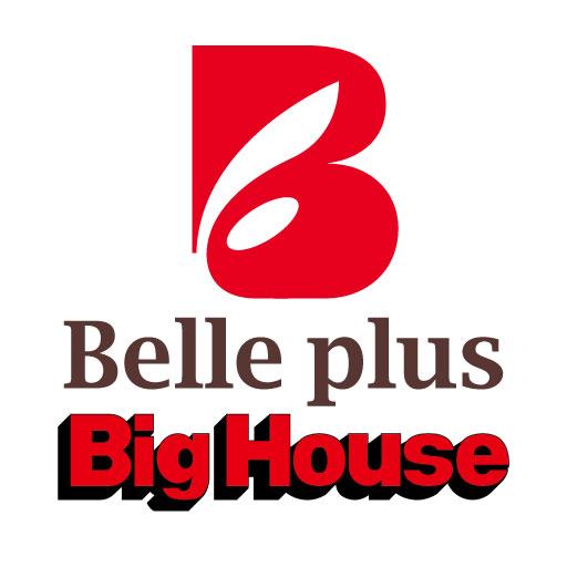 ベルプラス・ビッグハウスアプリ 生活 App LOGO-APP試玩