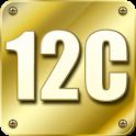 HD 12c Financial Calculator icon