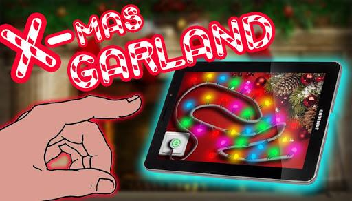 聖誕燈模擬器酷
