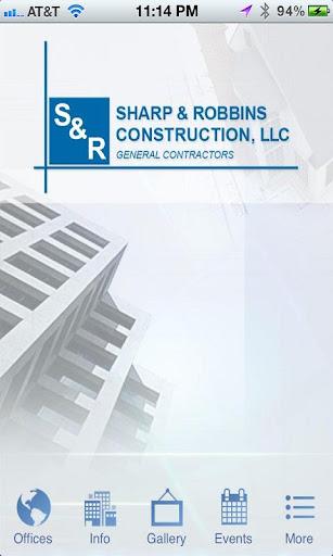 Sharp Robbins Construction
