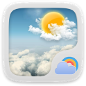 Default Dynamic1.0 GOWeatherEX icon
