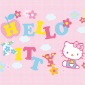Cute Hellokitty Live Wallpaper icon