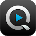 Qello for GoogleTV logo