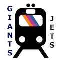 My Giants/Jets Football Trip