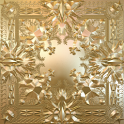 Jay Z and Kanye West - Album icon