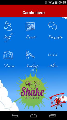玩旅遊App|Shake Animazione @Cambusiero免費|APP試玩