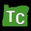 Oregon Trip Checker icon