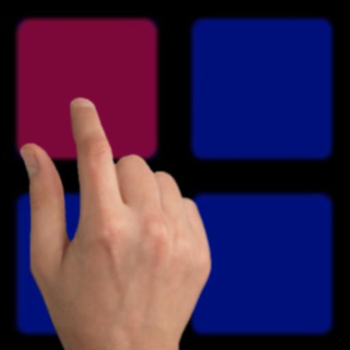 InfiniteTouch 休閒 App LOGO-APP試玩