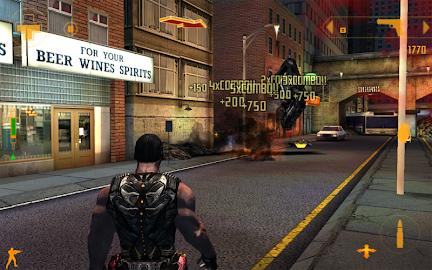 M.U.S.E. Screenshot 14
