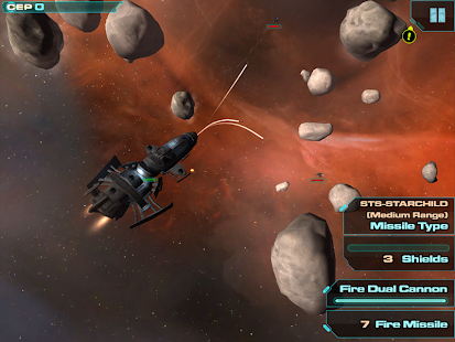 Line Of Defense Tactics Screenshot 13
