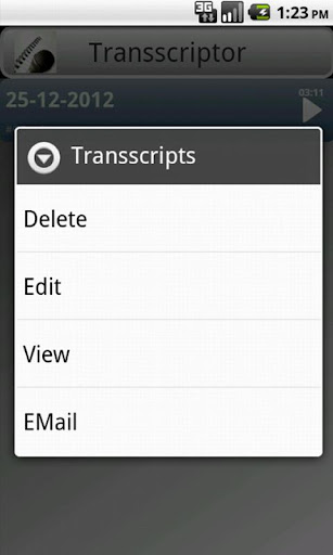 玩生產應用App|AudioScript免費|APP試玩