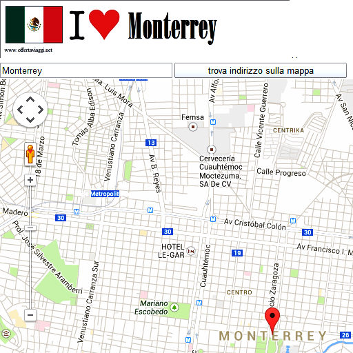 Montevideo maps
