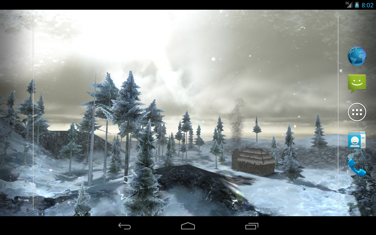 google winter screensavers and wallpaper - photo #12