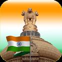 Indian National Emblem(Flag) icon