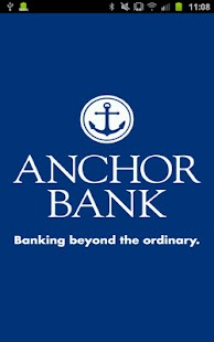 Anchor Bank Mobile Application - screenshot thumbnail