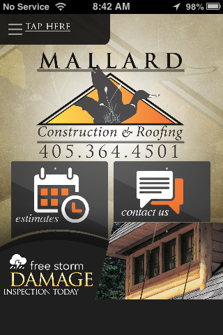 Mallard Construction Roofing