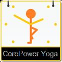 CorePower Yoga Class Schedule icon