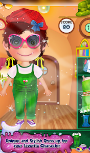 Smelly Clothes v17.0.0