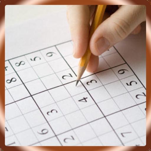 解謎必備App|Sudoku LOGO-綠色工廠好玩App
