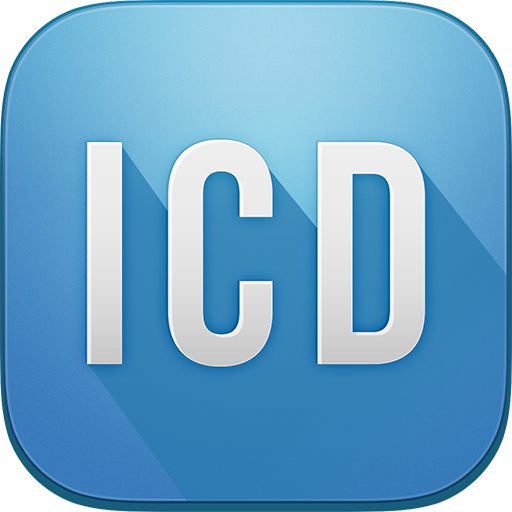ICD-10 Pro: Codes of Diseases 健康 App LOGO-APP試玩