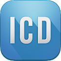 ICD-10 Pro: Codes of Diseases icon